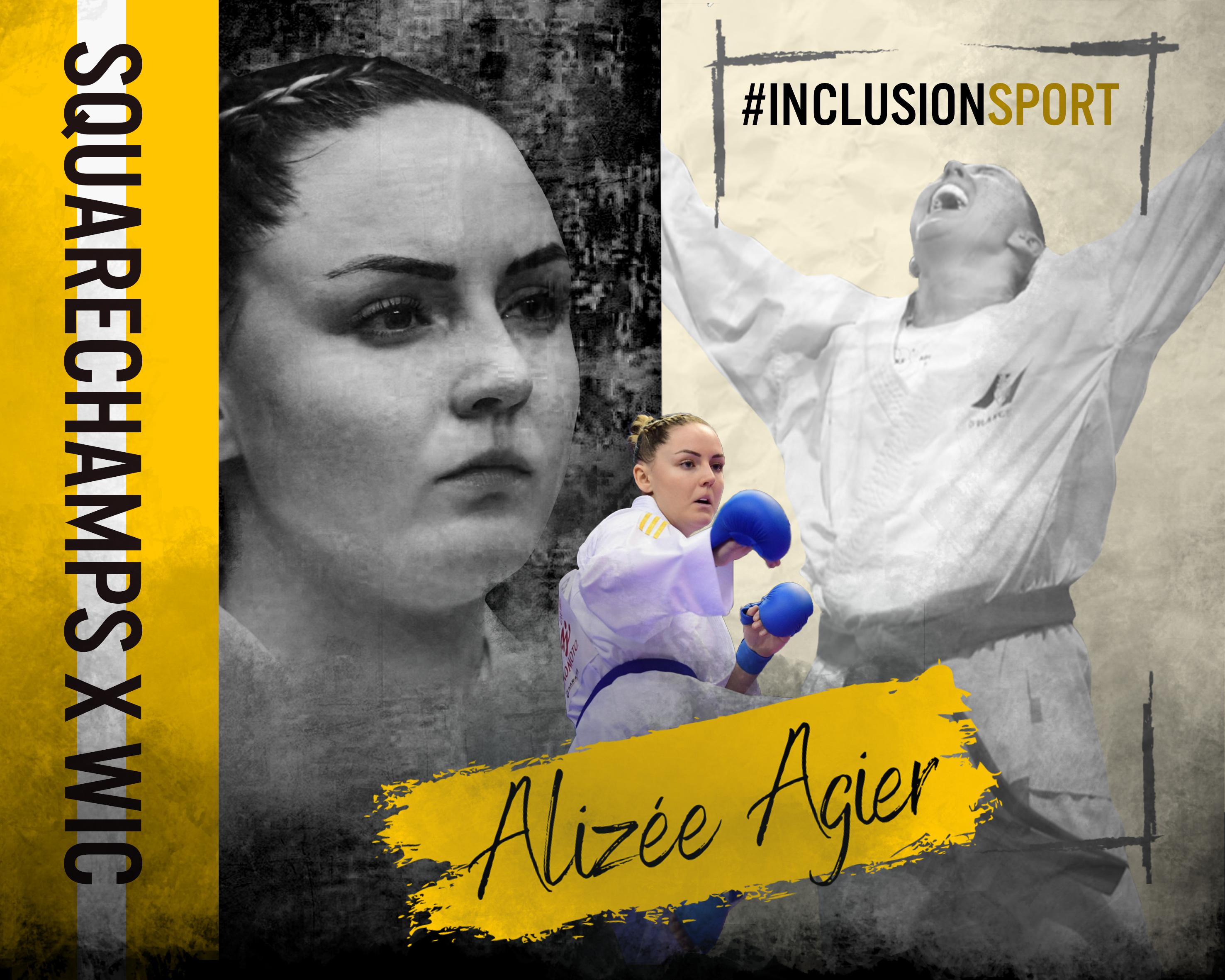 Alizée AGIER