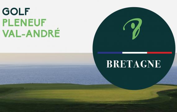 Open Tour GOLF solidarity.green BRETAGNE